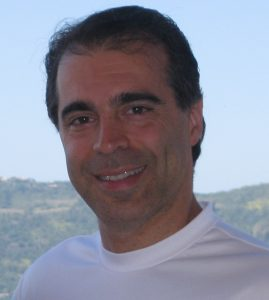 Arnaldo Ferreira